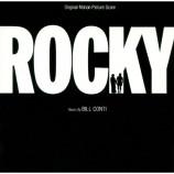 Bill Cont - Rocky - Original Motion Picture Score
