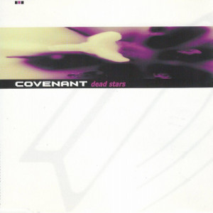 Dead Stars - Covenant - CD - CD EP