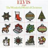Elvis Presley  -  Elvis Sings The Wonderful World Of Christma