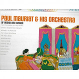 Paul Mauriat & His Orchestra - Of Vodka And Caviar
