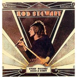 Rod Stewart ‎ -  Every Picture Tells A Story