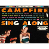Sing Along Singers - Camp Fire Sing Along