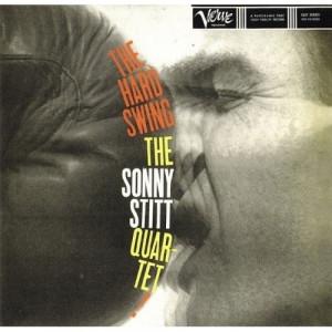 Sonny Stitt - The Hard Swing - Vinyl - LP