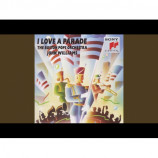 The Boston Pops Orchestra Conducted By John Willia -   I Love A Parade
