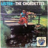 The Chordettes  - Listen