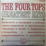 The Four Tops - – Greatest Hits