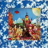 The Rolling Stones ‎ -  Their Satanic Majesties Request
