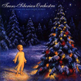 Trans-Siberian Orchestra ‎ -  Christmas Eve And Other Stories