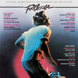 Various ‎ -  Footloose (Original Motion Picture Soundtrack)