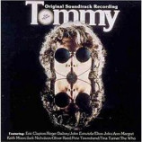 Various ‎ -  Tommy (Original Soundtrack Recording)