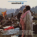 Various  -  Woodstock (Music From The Original Soundtrack And