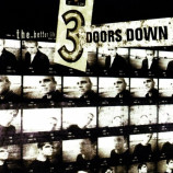 3 Doors Down - The Better Life - CD, Album