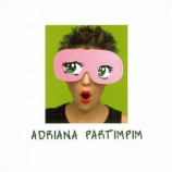 Adriana Calcanhotto - Adriana Partimpim - CD, Album