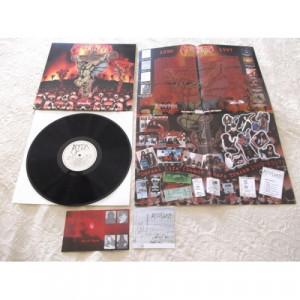 Afterdeath - Unreal Life (Demos & Rare Tracks 1990-1997)  - Vinyl - LP