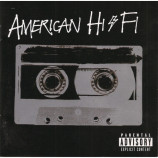 American Hi-Fi - American Hi-Fi - CD, Album