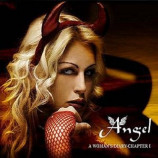 Angel - A Woman's Diary - Chapter 1 - CD, Album