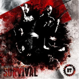 Booby Trap - Survival - CD, Album