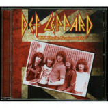 DEF LEPPARD  - BBC Studio Sessions 1979