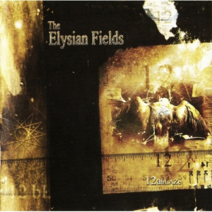 Elysian Fields, The - 12 Ablaze - CD, Album - CD - Album