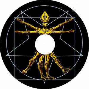 GHOST B.C. - First Ritual - Demo 2009 - CD - Demo CD