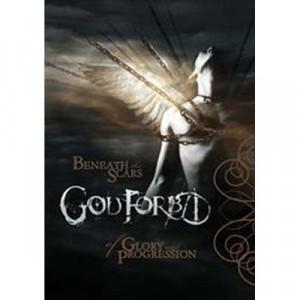 God Forbid - Beneath The Scars Of Glory And Progression - 2xDVD-V - DVD - DVD Box Set