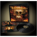 Kataklysm - Serenity In Fire - LP, Album, Ltd, Gat