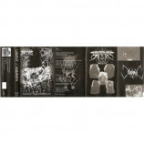 Labatut / Kabarah - Zhym Nphill / Black Metal Command - Cass, Ltd