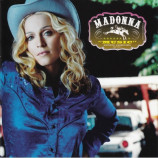 Madonna - Music - CD, Album