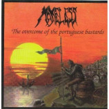Nameless - The Overcome Of The Portuguese Bastards - CD, Album