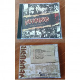 Neurosis Inc. - En Vivo Medellin '95 - CD, Album, Ltd