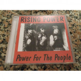 RISING POWER - Power for the People