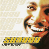 Shaggy - Hot Shot - CD, Album, Enh