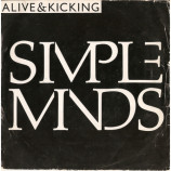 Simple Minds - Alive & Kicking - 7