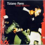 Tiziano Ferro - Rosso Relativo - CD, Album