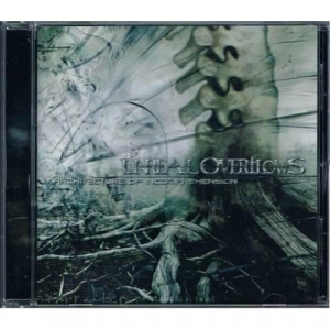 Unreal Overflows - Architecture Of Incomprehension - CD, Album - CD - Album