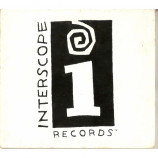 Various - Interscope Records - CD, Comp, Promo