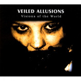 Veiled Allusions - Visions Of The World - CD, Album
