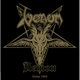 VENOM  - Demon (Demo 1980) CD + 9 Bonus tracks