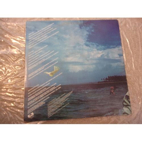 10CC - BLOODY TOURISTS - Vinyl - LP