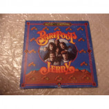 BAREFOOT JERRY - KEYS TO THE COUNTRY