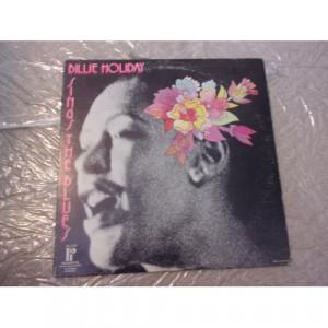 BILLIE HOLIDAY - SINGS THE BLUES - Vinyl - LP
