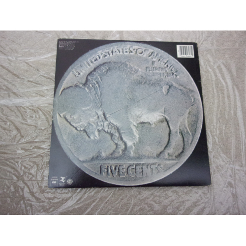 BOB JAMES - HEADS - Vinyl - LP