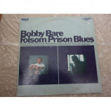 BOBBY BARE - FOLSOM PRISON BLUES