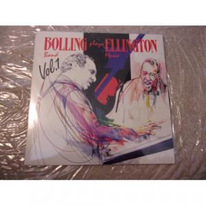 BOLLING BAND - BOLLING BAND PLAYS ELLINGTON MUSIC - Vinyl - LP