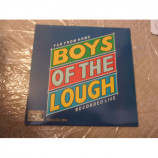 BOYS OF THE LOUGH - FAR FROM HOME