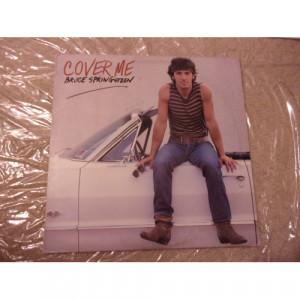 BRUCE SPRINGSTEEN - COVER ME - Vinyl - Mini LP