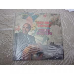 CARLOS MONTOYA - FLAMENCO ANTIGUO - Vinyl - LP