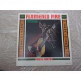 CARLOS MONTOYA - FLAMENCO FIRE