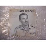 CHAIM HERZOG - CHAIM HERZOG