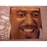 CHICO HAMILTON - BEST OF CHICO HAMILTON